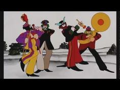 Our Friends Are All On Board: 3 Fun Yellow Submarine Videos