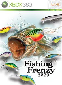 Q: What is your favorite Xbox Game?    A: Rapala Fishing Frenzy 2009