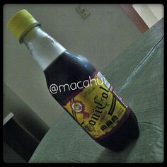 ToniCol Coke Made In Mexico Hecho En Mexico Refresco Vainilla