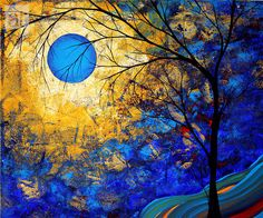 RENAISSANCE Print by Megan Aroon Duncanson Art