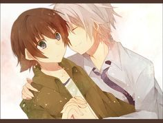 Girl and boy dating in anime what does shounen ai