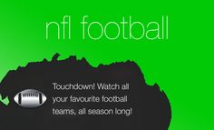 Touchdown: Top Kodi Addons for NFL Football Streaming (09/2016)