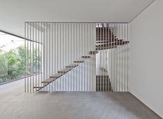 Gallery of Belgium House / AMZ Arquitetos - 11