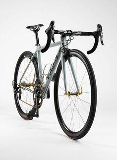sweet slammed bike