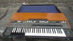 Yamaha - YC 30 - Vintage Organ - Kofferorgel - rar in Berlin - Neukölln | Musikinstrumente und Zubehör gebraucht kaufen | eBay Kleinanzeigen