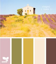 Color pallet for our 2nd bedroom? It's the room where I'm allowed to be girly :)