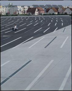 zaha hadid parking
