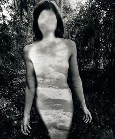 Jerry Uelsmann (born 1934)  Untitled  1977  Gelatin silver print  13 1/8 x 10 5/8 in (33.5 x 27.1 cm)  © Jerry Uelsmann