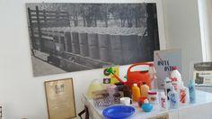 Plastex historiaa Luovan talouden tehtaassa! :)