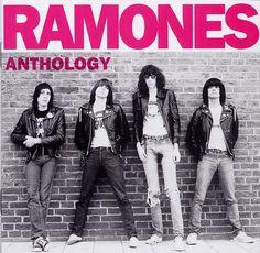 The Ramones, September #playlist