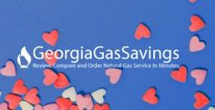 Seeking a new partner to light your life and help you save money? Fall in love on Valentine's Day with the sweetest deals on natural gas in Georgia! Gas Service, Love Natural, Atlanta Georgia, Make It Simple, Saving Money, Fall, Life, Fall Season