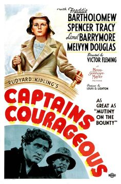 Pictures & Photos from Captains Courageous (1937) - IMDb