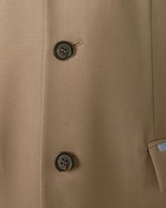 Ader detail Broken button on the tailored suit jacket of Ader Error, Design Art, Suit Jacket, Suits, Button, Detail, Jackets, Style, Down Jackets