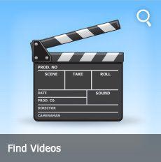 Find Videos