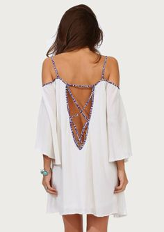 Hippie Dippie Dress