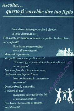 #sayno #love #figlio #family #life #palaver