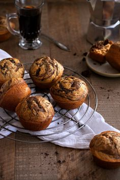 Have these scrumptious Banana and Chocolate Espresso Muffins your way whether it's breakfast or dessert! Consideration was provided by Avacraft.  Itfeelsgood to be back! After taking much time away from blogging,whipping upsomething newreminded me why I loved baking in the first place. I kept it simpleto get my feet wet,sort to speak. As muchas...