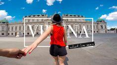 What I've seen: Vienna