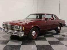 1978 Chevrolet Impala for sale - Lithia Springs, GA   OldCarOnline.com…