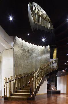 6050de883a Louis Vuitton otevřel ve Vídni třípatrový obchod.