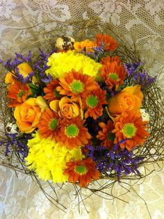 Världens Blommor