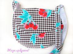 Malá kabelka Pattern