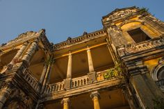 Colonial Architecture of Phnom Penh, Cambodia © Minghaiyang | Dreamstime