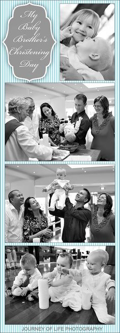 Christening Photo Ideas and Tips