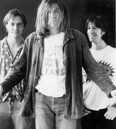 Evan Dando and the Lemonheads