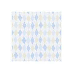 Papier peint enfants bleu Hampus - Sandberg - Au fil des Couleurs 71€