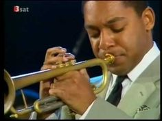 ▶ Wynton Marsalis - The Very Thought Of You - old school, straight ahead goodness