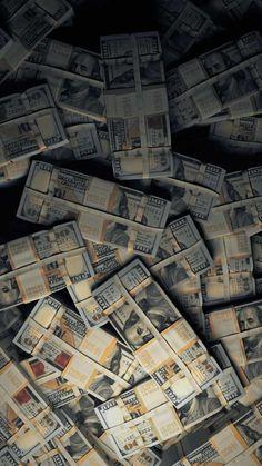 Money Stack IPhone Wallpaper - IPhone Wallpapers