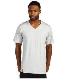 L-R-G Core Collection Solid Tri-Blend V-Neck Tee