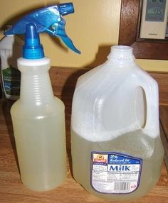 Make an all purpose organic pesticide from vegetables This instructable will show how I made a cheap, all-purpose organic pesticide for my h...