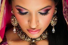 Beautiful Girl Make Up