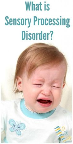 What is Sensory Processing Disorder? http://goldenreflectionsblog.com/2011/02/what-is-sensory-processing-disorder.html