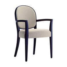 Superieur Perla Arm Chair | The Chair Market