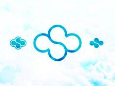 cloud + sky logo design symbol, c + s monogram designed by Alex Tass, logo designer. the global community for designers and creative professionals. Identity Design, Logo Design, Graphic Design, Sky Logo, Logo Branding, Logos, Branding Ideas, Logo Ideas, Butterfly Logo