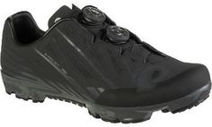Pearl Izumi X-Project P.R.O. Cycling Shoe - Men's Black/Shadow Grey 40.0