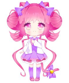PuffyPrincess by Crymsie on DeviantArt