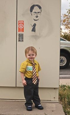 Best Halloween costume EVER!