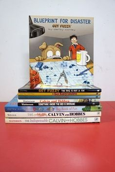 Details about wordsearch books big book of wordsearch super calvin and hobbes comics get fuzzy bucky katts big book of fun lot of 9 malvernweather Choice Image