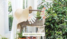Shop Garden Tools.