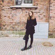 Girls In Doc Martens - Tumblr