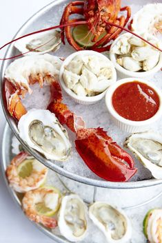 34 best seafood tower images seafood tower seafood seafood bake rh pinterest com