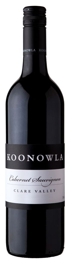 The Cabernet varietal characters in this wine are powerful and typical Clare, the colour is deep purple with red hues and the nose has herb tones with ripe berry fruit, lifted mulberry and plum pudding characters gently supported by rich oak and spice, The palate is flavoursome, rich and long with fine tannins and balanced acidity. A mild wettish winter followed by a very dry spring and summer with hot spells but no heat waves ripened the small crops quite quickly. The fruit was picked in…