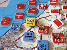 Next War: Taiwan by GMT Games