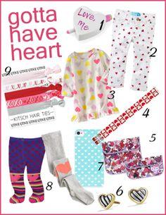 Valentine's Day Gift Ideas for Girls | AFancyGirlMust.com