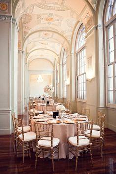 Elegant Wedding Captured by Melissa Tuck - Glamour