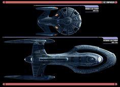 After being away from Star Trek ships in general I decided, also after watching *Colourbrand's work, to start on a TMP era starship. Star Trek Wallpaper, Wallpaper Desktop, John 117, Trek Deck, Starfleet Ships, Spaceship Art, Spaceship Concept, Star Trek Starships, Star Wars